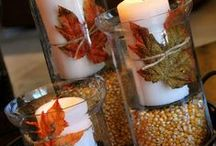 "Fall/Autumn Home Decorating / This community board is maintained by the readers at www.TheFocusedHomemaker.com and devoted to Fall Home Decorating for the Christian Homemaker.  Email me to be added at thefocusedhomemaker(at)gmail(dot)com. Spam~free zone.  Add spam or anything ""Halloween"" and you will be removed."