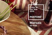 Panetone Marsala 2015 / by Christy McDevitt