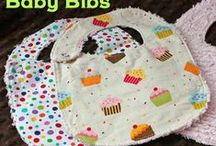 Sewing IT...Baby stuff / instructional or ideas