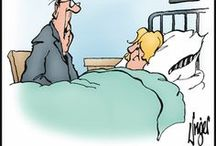 Hospital Cartoons