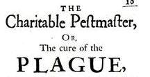 Infectious Diseases: Plague Oldies / History of Plague
