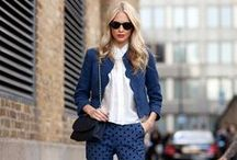 Everyday Style / She's got style!