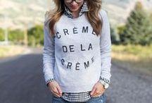 My Style / by Tara Dee | photo + design