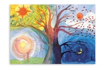 ╰☆╮ Kids Illustrations ╰☆╮