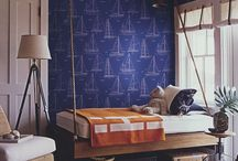 Kid's rooms / Kid's bedrooms.   / by Allison Hand