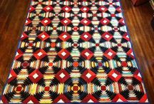 quilts / by Carla Lesley