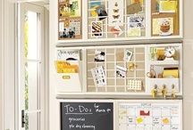 Get Organized! / Getting my life together, one great idea at a time...
