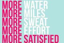 Motivate me :) / by Kenzie Mathess
