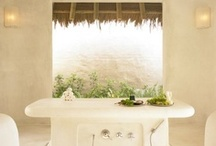 Asia Spas and Wellness / by Travel+Leisure Asia