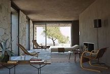 interiors  / by Ginger Lunt