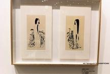 Japanese comtemporary art