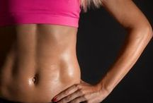 get fit and off my bum,,, / by Rubi Lawson