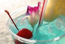 drinks / by Angela Stepp