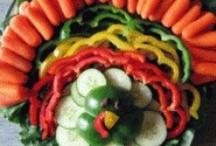 CHURCH CALENDAR - Harvest Dinner / by Communitychurch Ucc