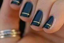 Nails. / by Marissa Meyer
