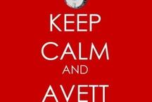 Avett Bros / by Debbie Cook