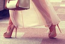 Shoe drama!