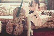 ╰☆╮ Cellos ╰☆╮