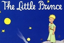 ╰☆╮ The Little Prince ╰☆╮