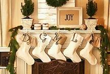 Christmas! / by Marissa Meyer