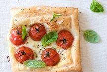 italian food / by Kenzie Mathess