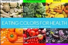 Nutritious Info & Tips / by Brandilynn