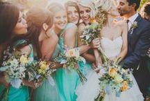 Wedding / by Tara Dee | photo + design