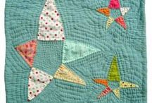 Star Quilts / by Maureen Mandy