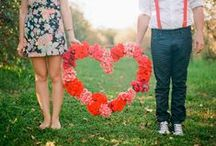 Valentines / by Tara Dee | photo + design