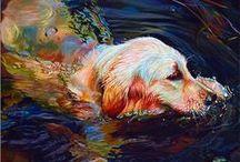 Art/Paintings  / by Stephanie H