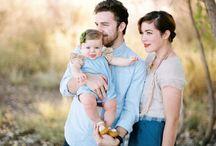 Family & Kids  / by Stephanie H