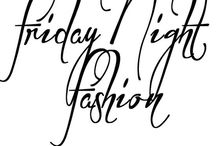 Friday Night Fashion / Friday Night Fashion is a fashion blog written by me, gabby. You can check it out at fridaynightfash.blogspot.com.au
