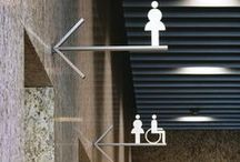 Design | Wayfinding / by Paula Hats