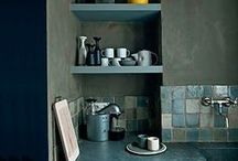 Home | kitchens / by Paula Hats
