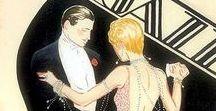 Speakeasy / 1920s LOVE & Inspiration