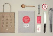 design / packaging, branding and collateral