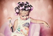 When I Have A Little Girl / Girly things! / by Lil Sara