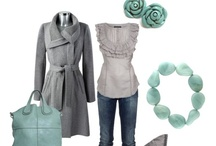 Clothes and accessories / by Breeana Milani