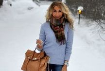 Fall & Winter Style Inspire