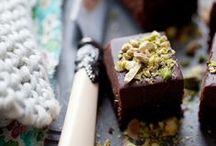 chocolate / by Sho Miyake