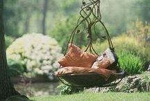Decor | Backyard / by Ania