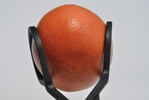 Crazy for Grapefruit / Most fruit, large or small, soft or hard skinned, can be picked with The Twister Fruit Picker®.   Pick your grapefruit with The Twister Fruit Picker® today!