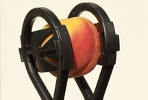Happy Apricots / The Twister Fruit Picker® is a new, exciting innovative way for your entire family to quickly, easily and safely pick apricots…no ladder is required. Its slim lightweight design allows you to target individual apricots because you can see what you are picking.