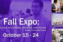 Events  / by Curry College Center for Career Development