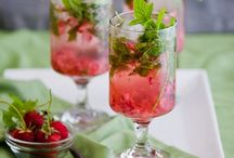 Drinks / Delightful drinks  / by Breeana Milani