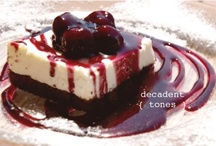 Desserts / by Breeana Milani