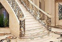 Luxury Design / Extravagant home design inspirations.