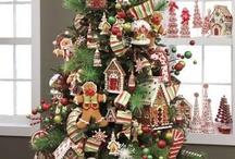 Holidays! Christmas! Yey! / by Daniah Tanori