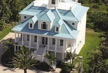 Dream Homes / Some of the most beautiful and unique home designs, architecture and house plans on the net.