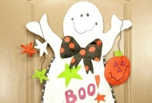 Halloween and Pumpkin fun! / by Angela